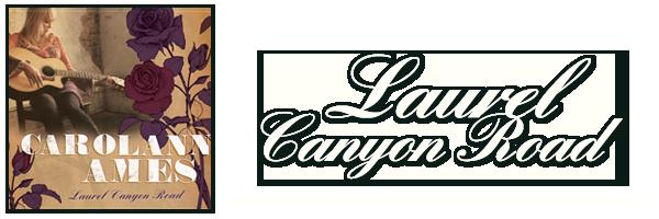 Laurel Canyon Road